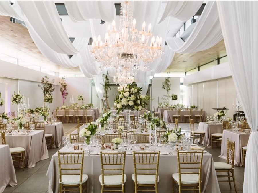 Beautiful Wedding Decorations