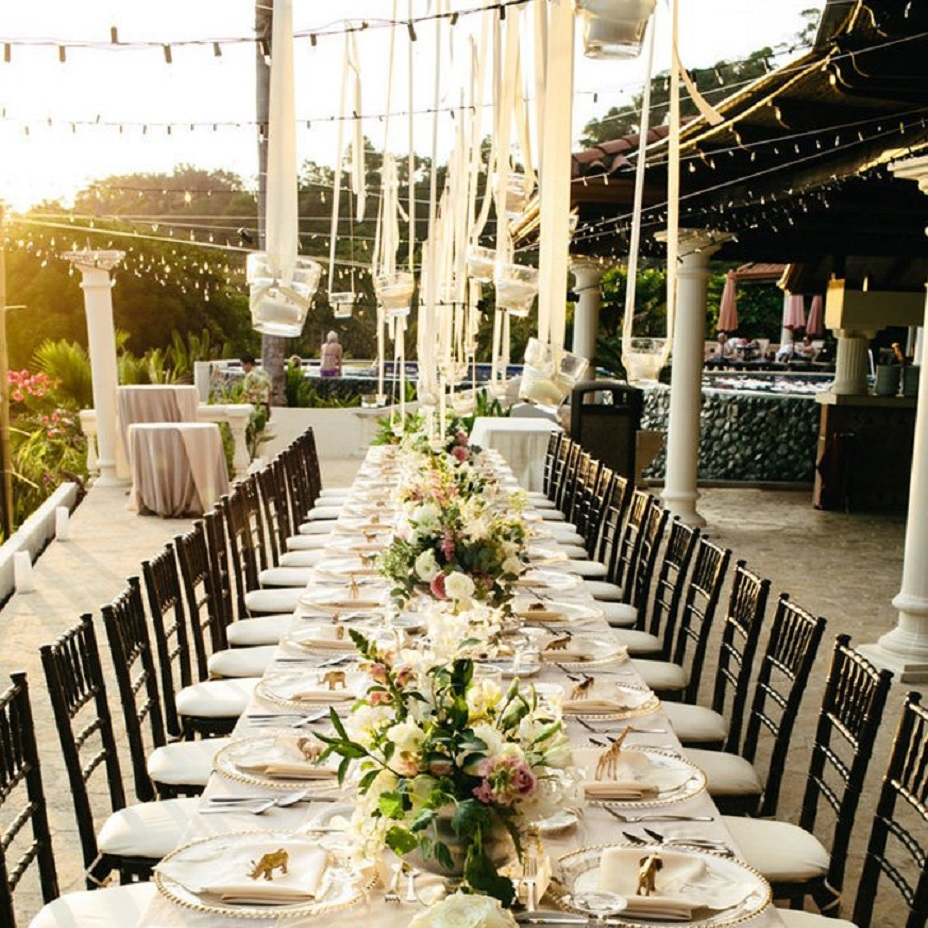 Wedding Decorations for Outdoor