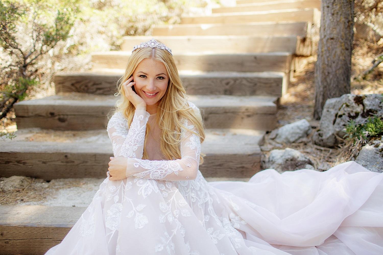 Beautiful & Perfect Wedding Dress