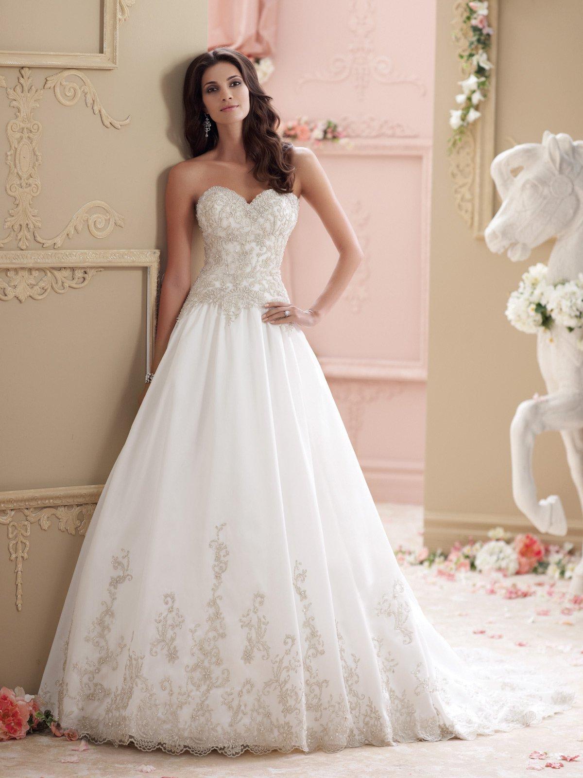 Best & Perfect Wedding Dress