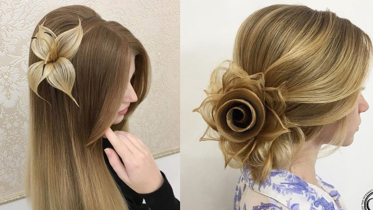 Step By Step To Designing Your Hair Style Balochhal
