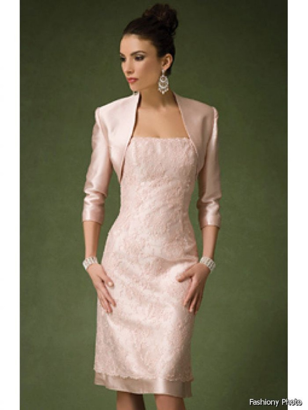 elegant mother of the groom dresses for summer