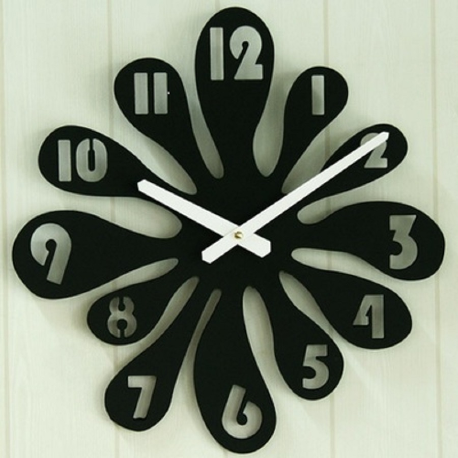 wall clock as wedding gift for best friend