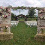 Country Wedding Decoration Ideas for 2019