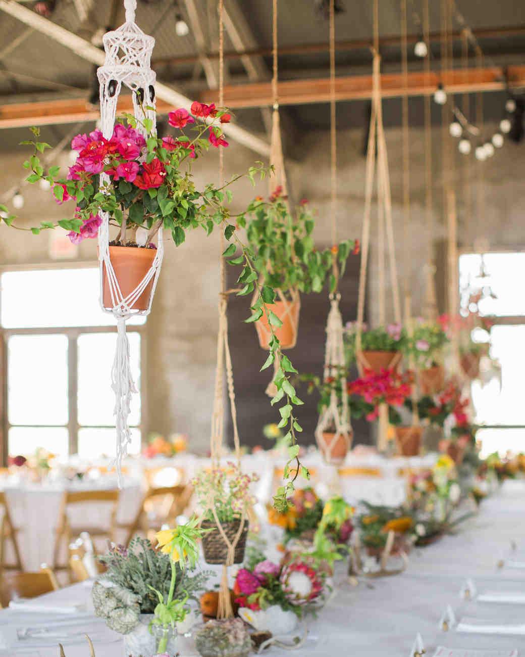Cute Wedding Table Decorations Ideas