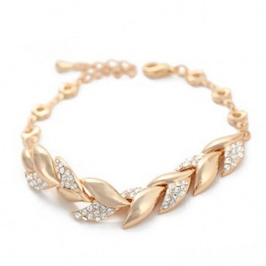 Elegant Gold bracelets