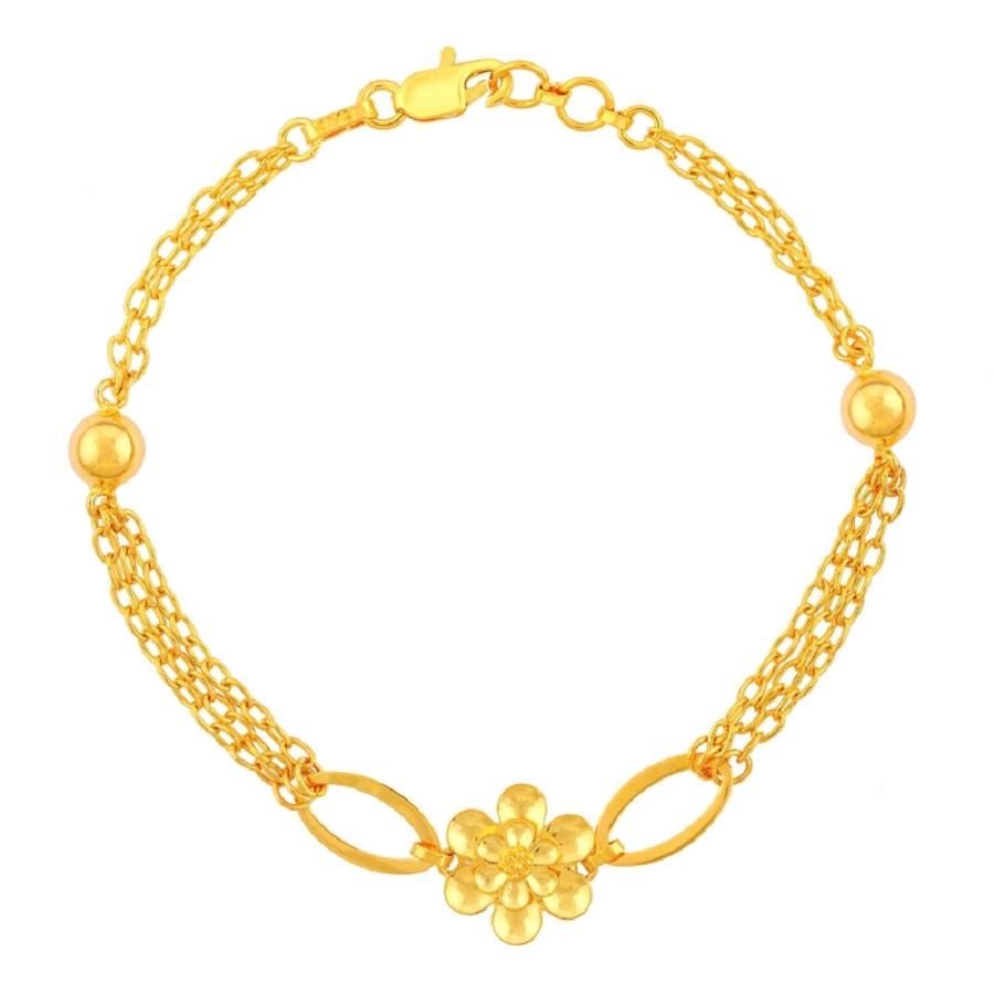 Best Gold Bracelets for Women