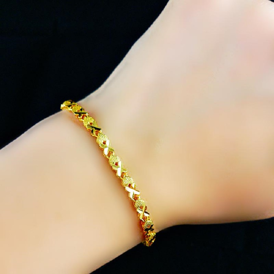 Cool Gold Bracelets for Womens