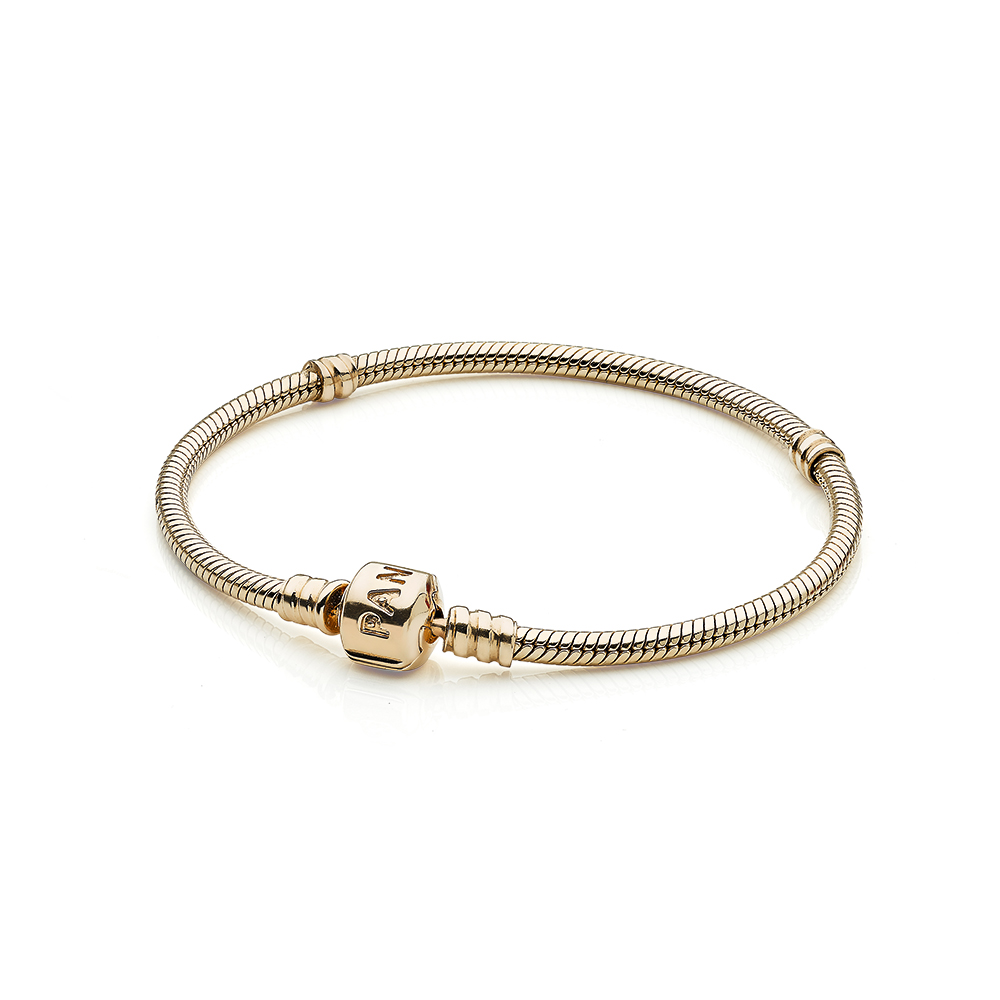 Cute Gold Bracelets for Women