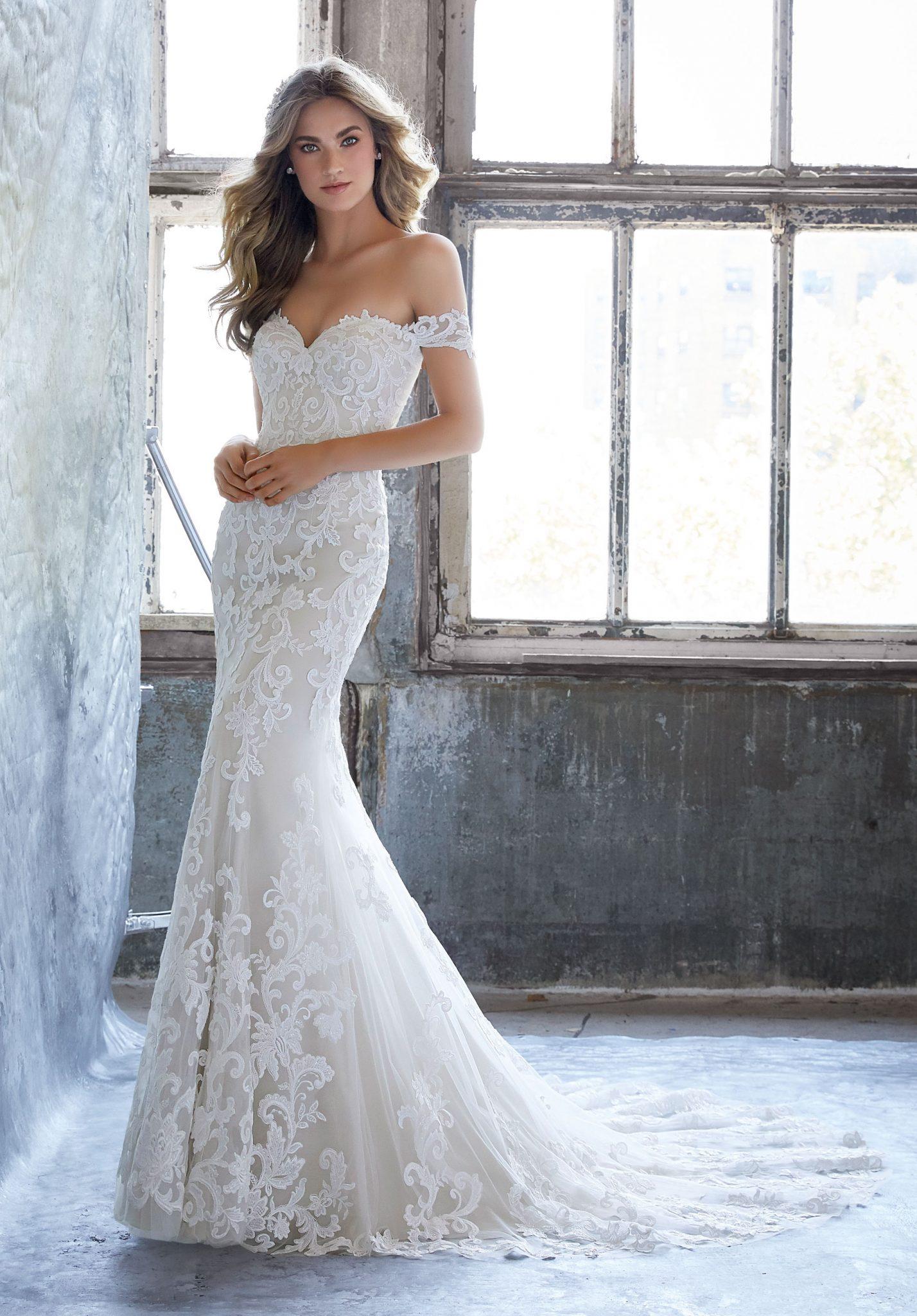 Awesome Perfect Wedding Dress