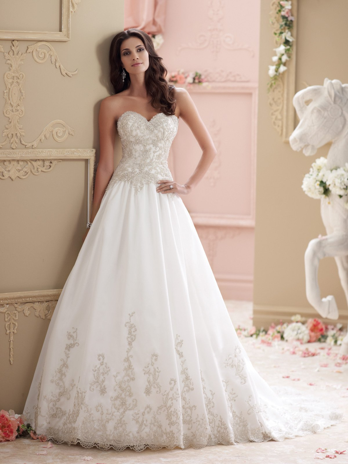 Best & Perfect Wedding Dress