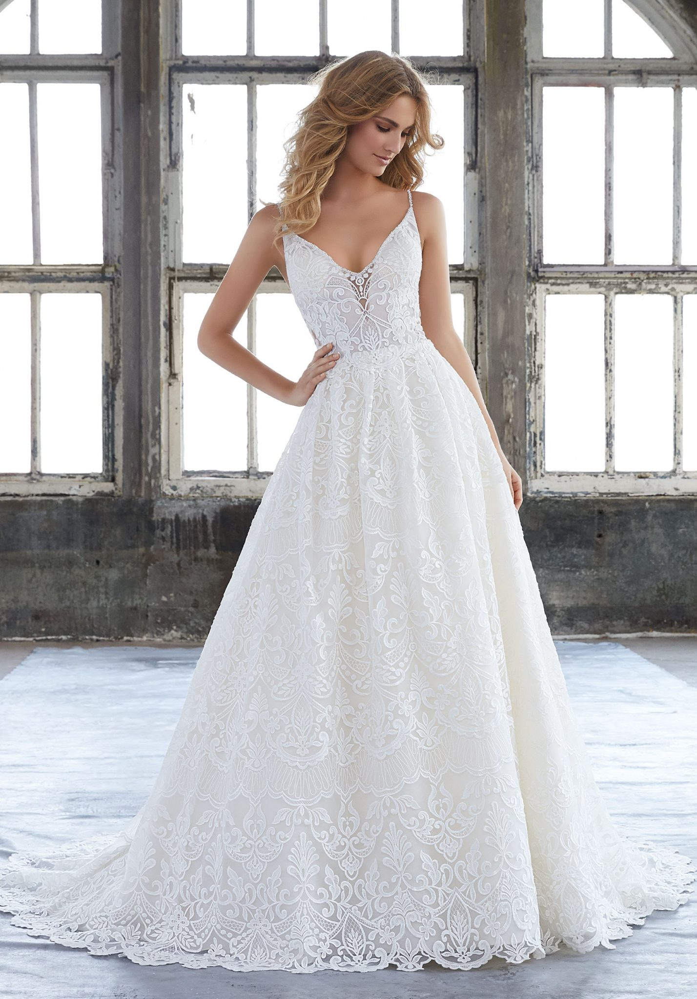 Kasey Perfect Wedding Dress