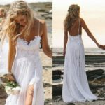 Tips to Find Beach Wedding Dresses for Special Day