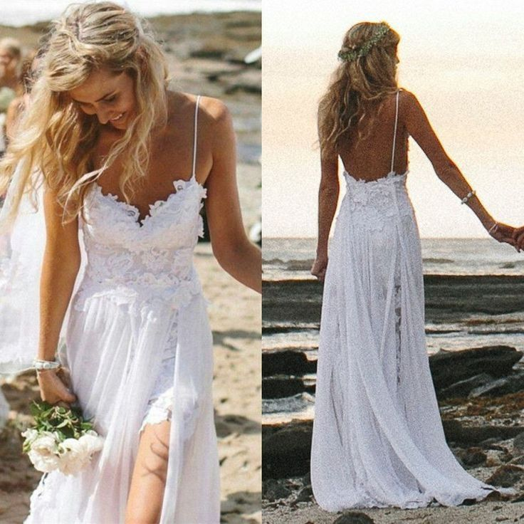 6bab3c2900 Tips to Find Beach Wedding Dresses for Special Day. Home » Wedding Dress »  ...