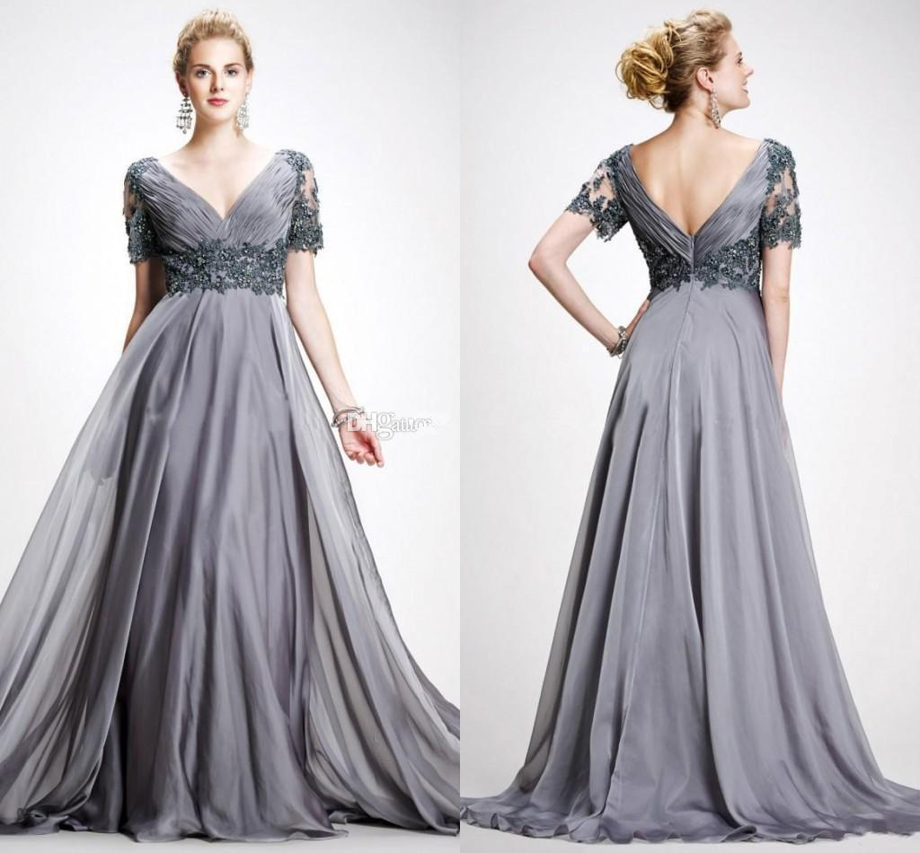 How To Find Plus Size Mother Of The Bride Dresses For ...