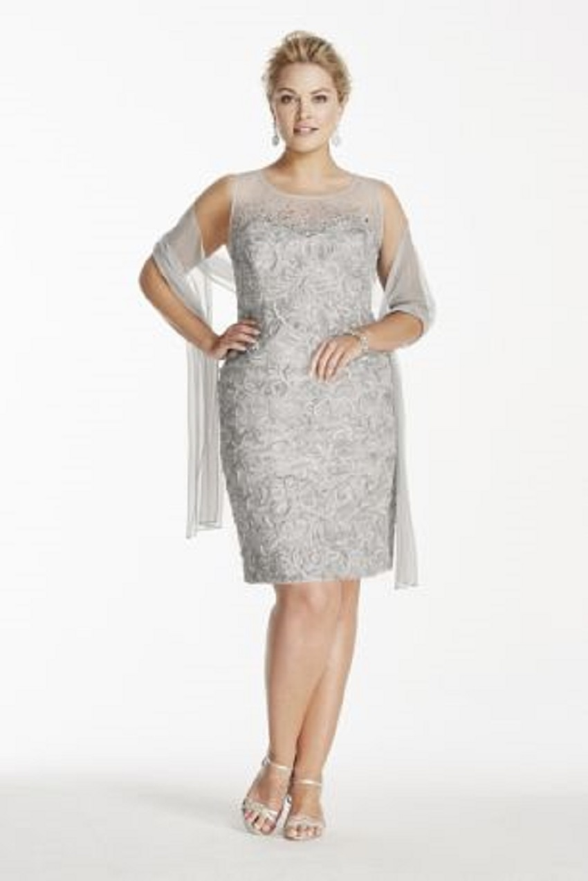 casual mother of the bride midi dress
