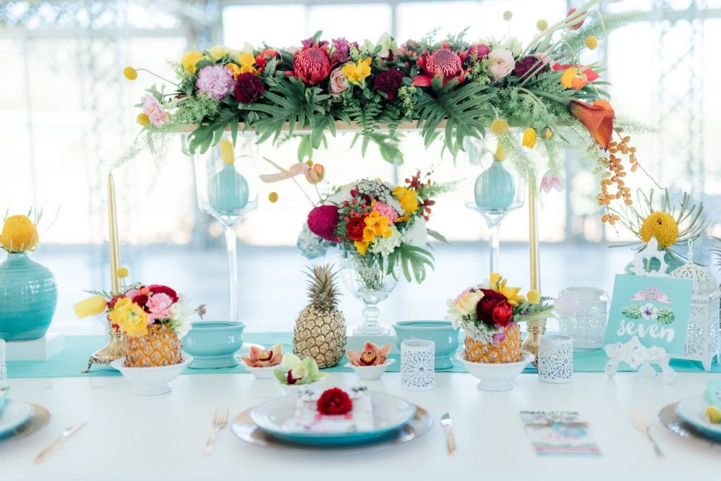 Elegant Wedding Theme 2019