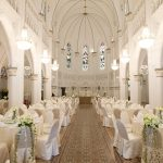 Simple Wedding Decorations for Church Holy Matrimony