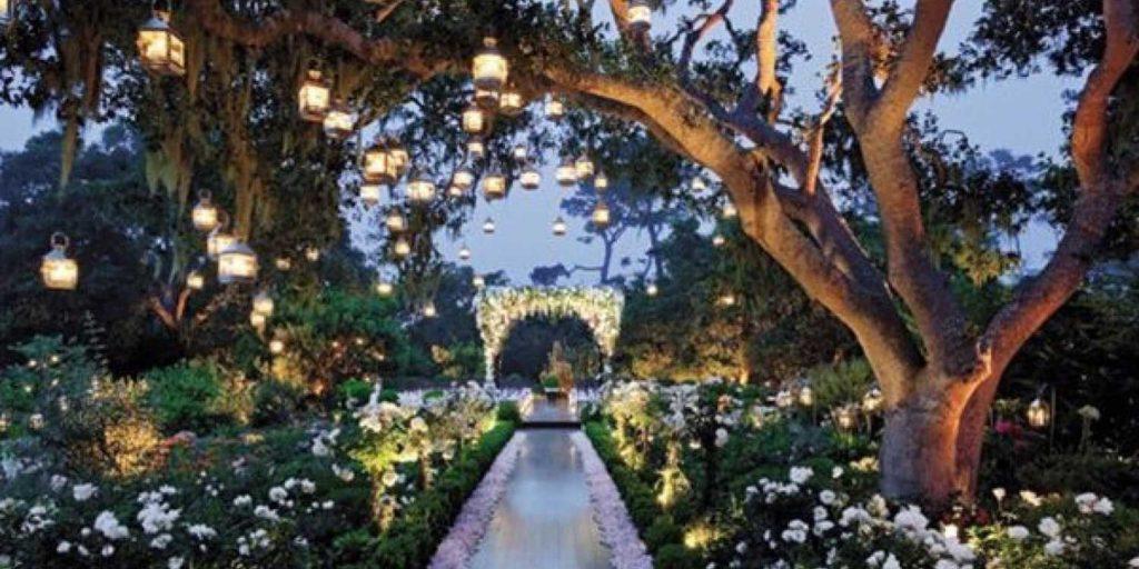 fairy tale wedding theme 2019