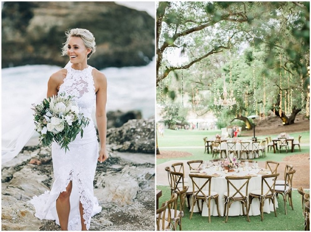 garden wedding theme 2019