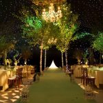 Wedding Decoration Themes for Family Receptions