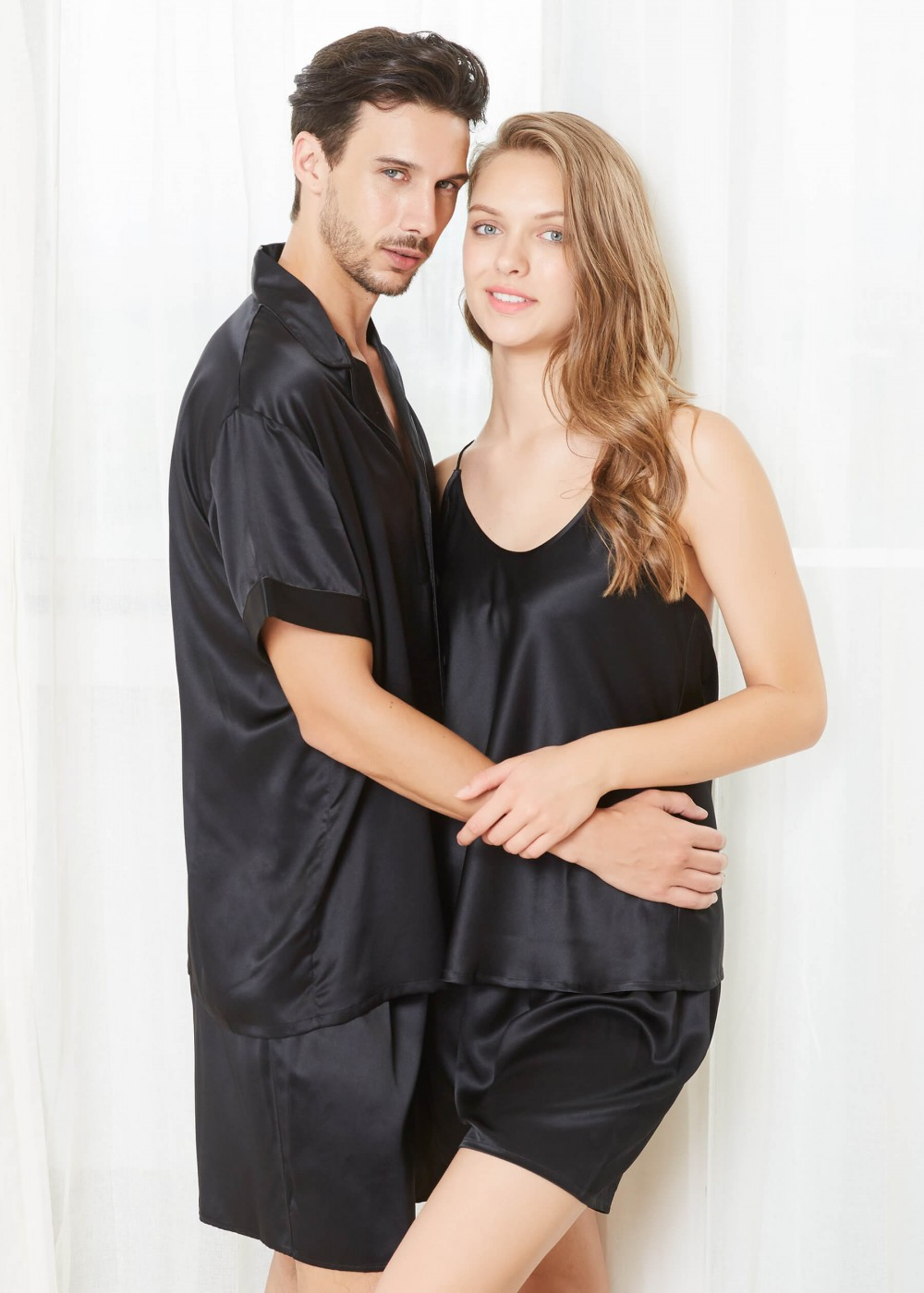 couple pajamas as wedding gift for best friend