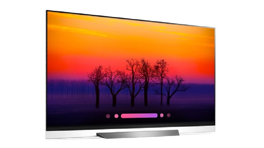 a television as a wedding gift for best friend