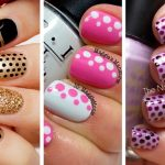 Simple Nail Art for Beginners that You can Do at Home