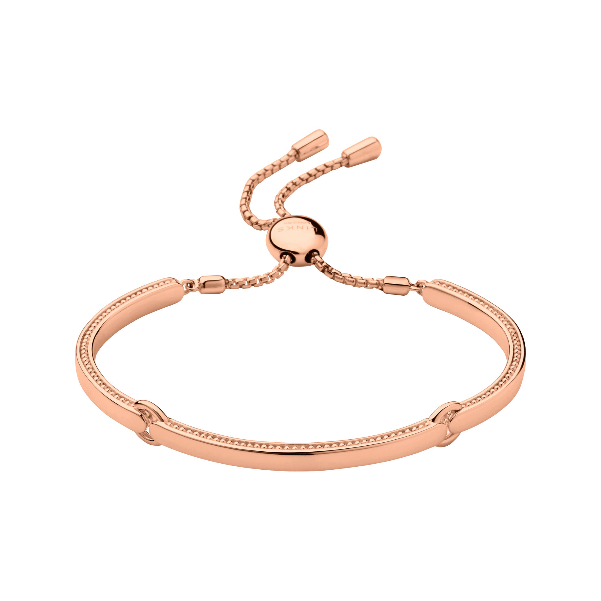 Solid 24K gold bracelet designs for ladies
