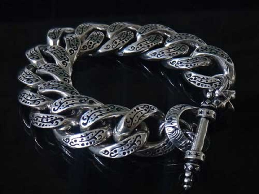 silver charm bracelet for best friend