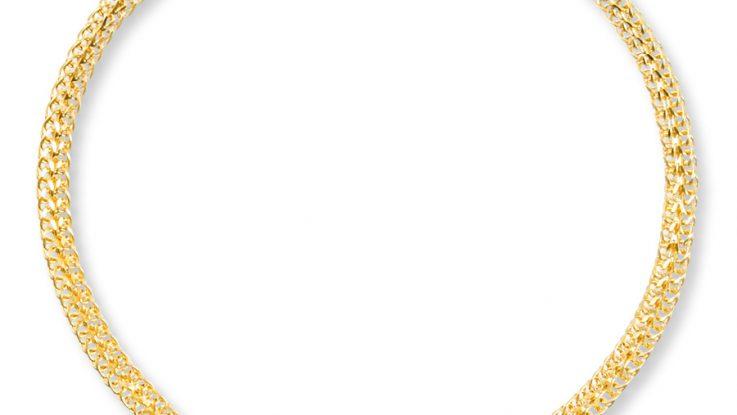 wheat gold chain bracelet for girls