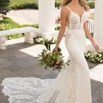 Steps to Find the Best Mermaid Wedding Dresses Available!