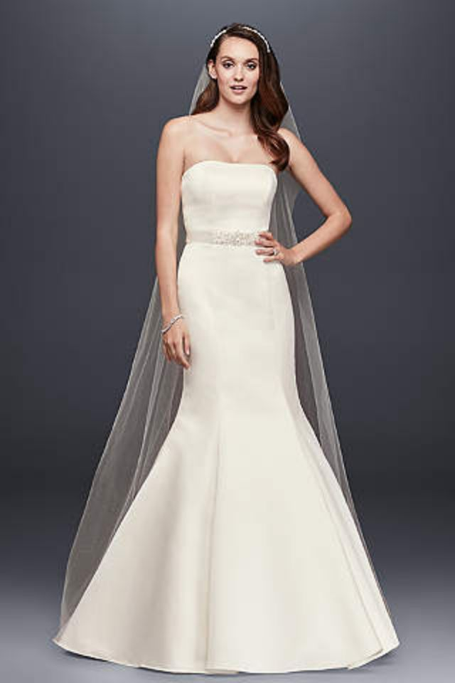 Beautiful Cheap Wedding Dresses from Davids Bridal