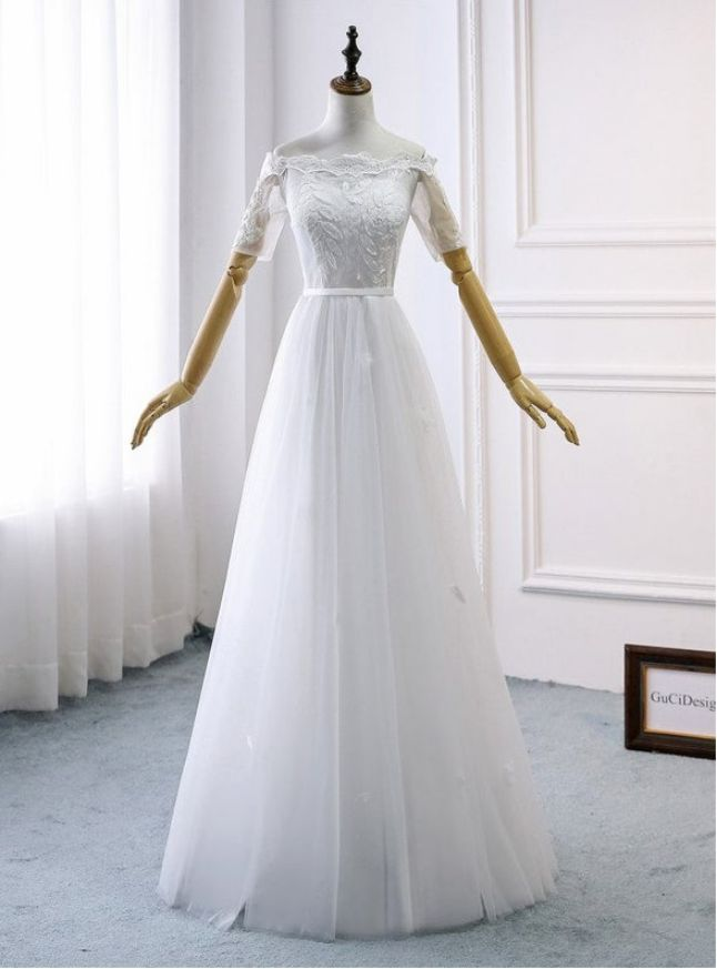 Beautiful Cheap Wedding Dresses from Etsy