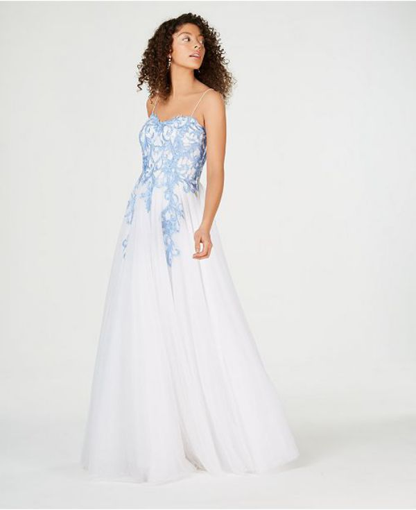 Beautiful Cheap Wedding Dresses from Macys