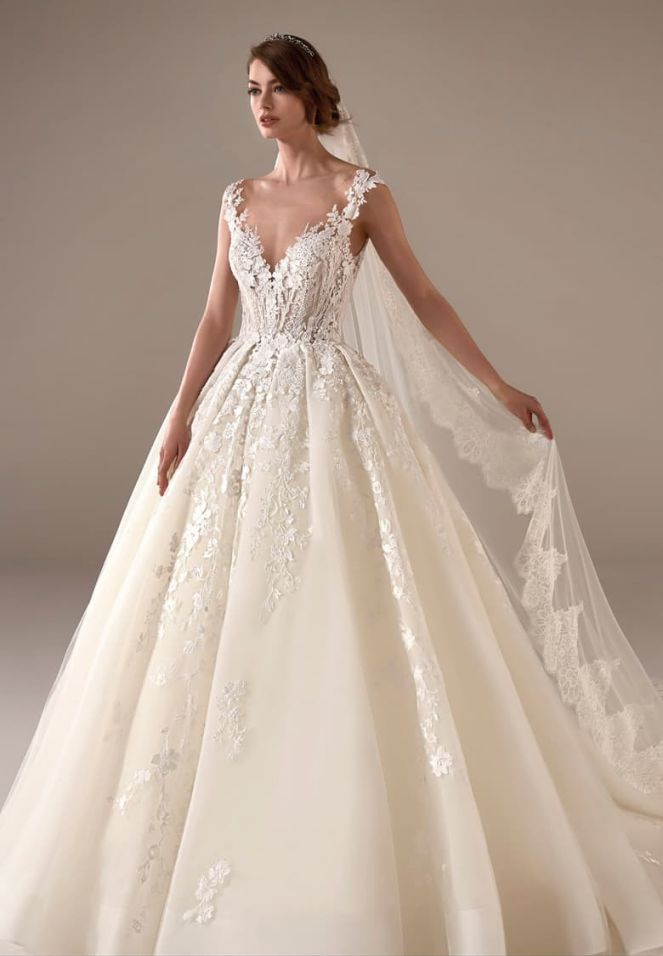 Beautiful Cheap Wedding Dresses from Nordstrom