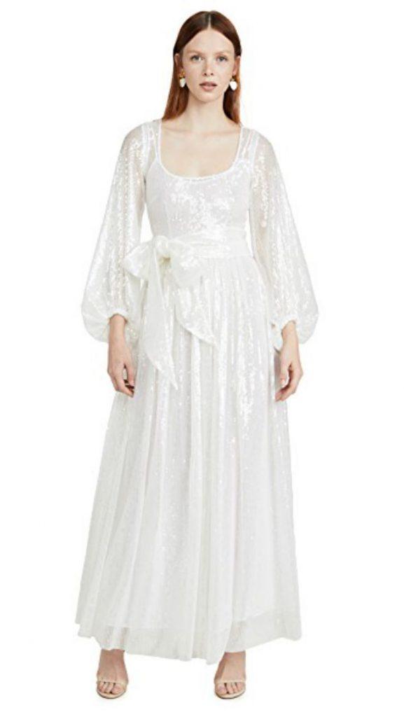 Beautiful Cheap Wedding Dresses from Shop Bop