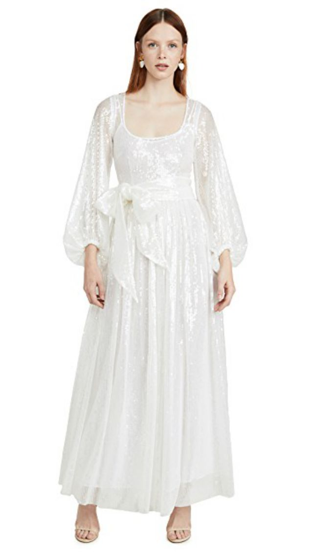 Beautiful Cheap Wedding Dresses from Shop Bop
