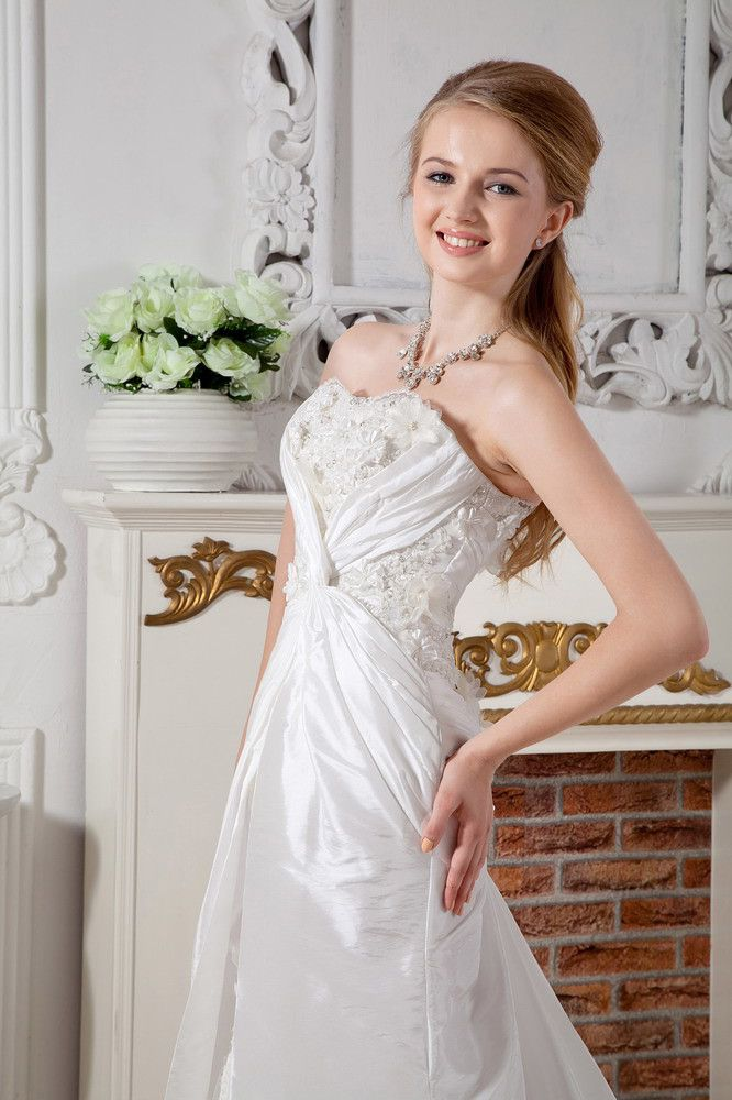Beautiful Cheap Wedding Dresses