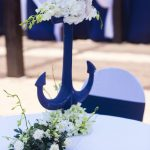 Suggestions Nautical Table Decorations For Wedding