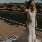 Check These Bohemian Wedding Dress Styles Special for You!