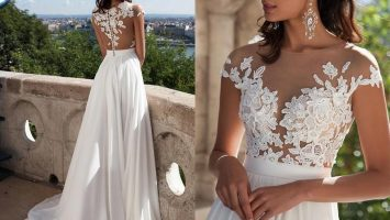 Bridal Summer Wedding Dresses