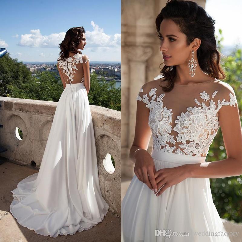 Summer Wedding Dresses Tips For