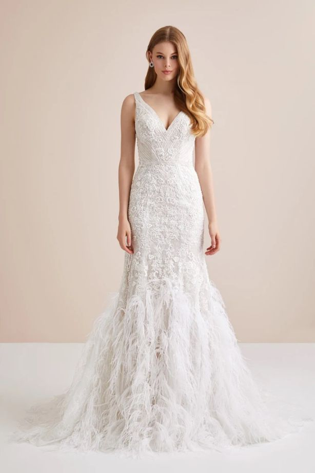 Cheap Rent Trend Wedding Dresses