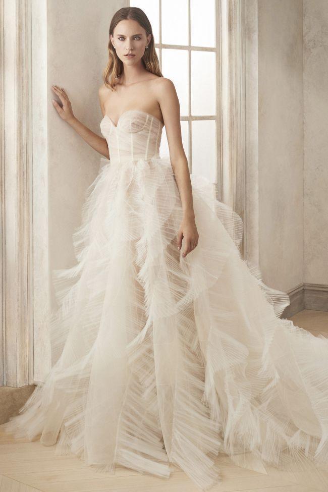 Cheap Rent Western Wedding Dresses