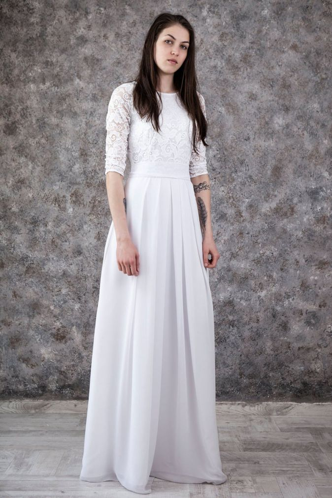Cheap Wedding Dresses from Etsy