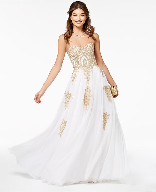 Cheap Wedding Dresses from Macys