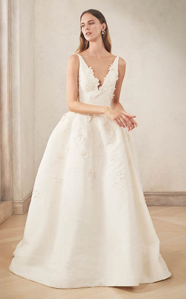 Cheap Wedding Dresses from Moda Operandi