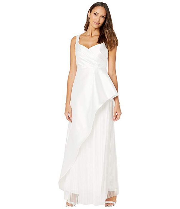 Cheap Wedding Dresses from Zappos
