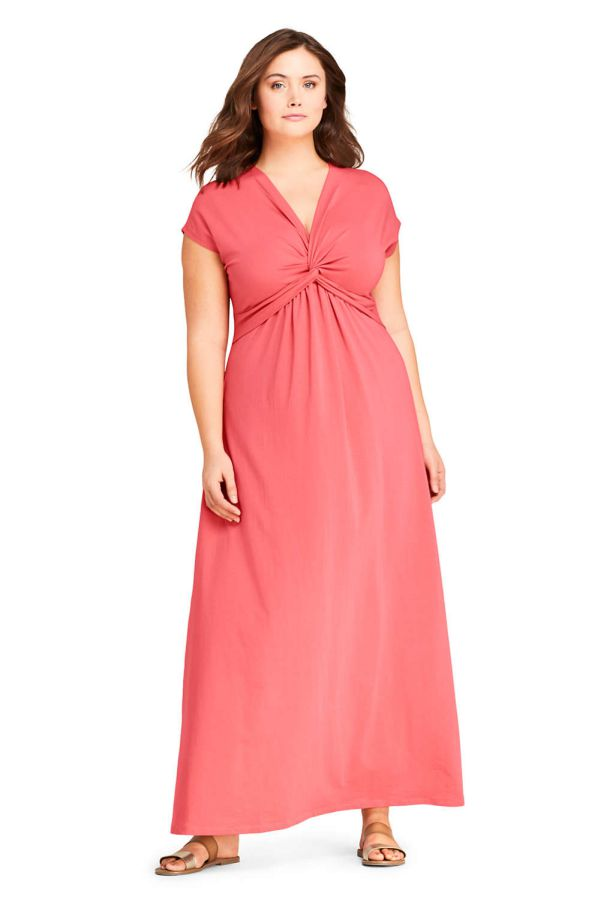 Dress for Plus Size Womens